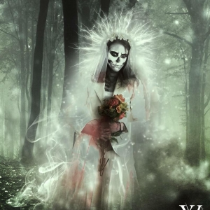 The demonic bride
