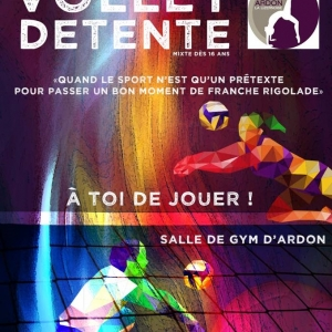 Affiche_volley_ardon_vs_2017