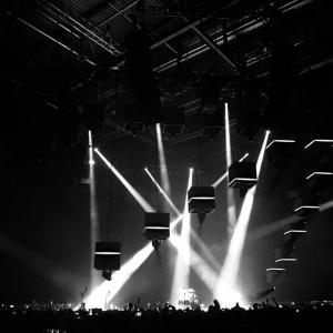 Metallica - Live Palexpo Genève 2018