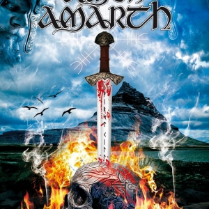 Amon Amarth - Creative Allies Contest