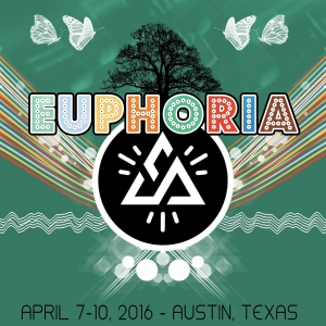 Euphoria Festival  - Creative Allies Contest