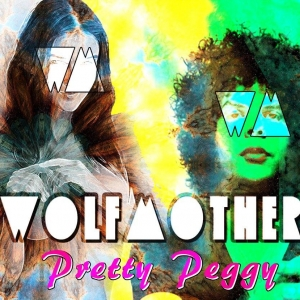 Wolfmother - Creative Allies Contest